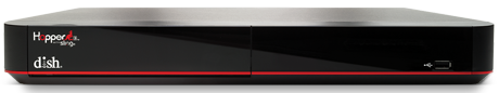 Hopper 3 HD DVR from Don-Lors Electronics in West Bloomfield Township, MI - A DISH Authorized Retailer
